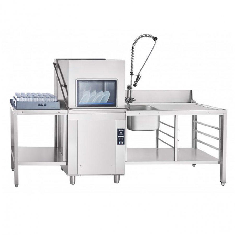 Изображение Комплект химии для профессиональной посудомоечной машины
