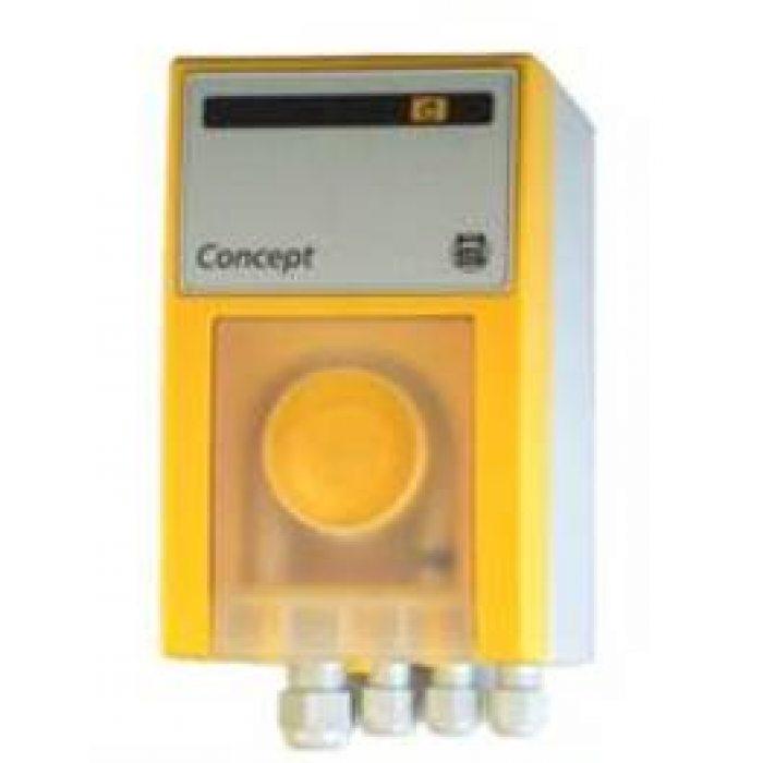 Изображение Перистальтический насос с датчиком электропроводимости CONCEPT 2114
